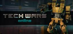 Techwars Online Game