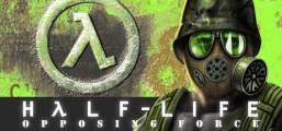 Half-Life: Opposing Force Game