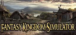 Fantasy Kingdom Simulator Game