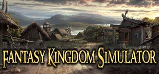 Fantasy Kingdom Simulator