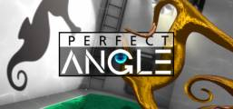 PERFECT ANGLE: The puzzle game based on optical illusions Game