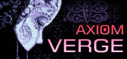 Axiom Verge Game
