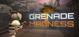 Grenade Madness Game