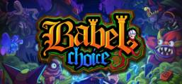 Babel: Choice Game