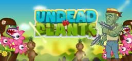 Undead vs Plants Game