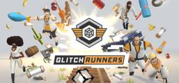 Glitchrunners Game