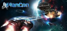 Plancon: Space Conflict Game