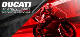 DUCATI - 90th Anniversary Game