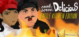 Cook, Serve, Delicious! Game