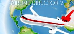 Airline Director 2 - Tycoon Game Game