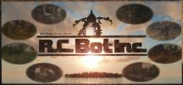 R.C. Bot Inc. Game