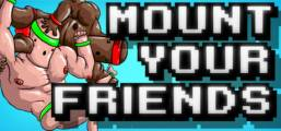 Download Mount Your Friends Game