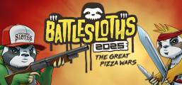 Battlesloths 2025: The Great Pizza Wars Game