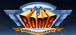 BOMB: Who let the dogfight? Game
