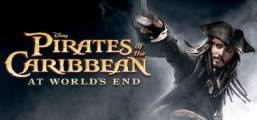 Pirates of the Caribbean: At World's End Game