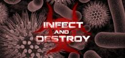 Infect and Destroy Game
