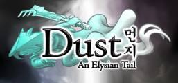 Dust: An Elysian Tail Game