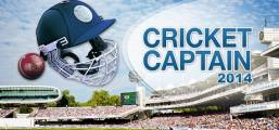 Cricket Captain 2014 Game