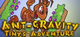 Ant-gravity: Tiny's Adventure Game