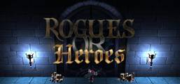 Rogues or Heroes Game