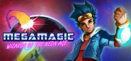 Megamagic: Wizards of the Neon Age Game