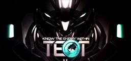 TEOT - The End OF Tomorrow Game