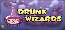 Drunk Wizards Game