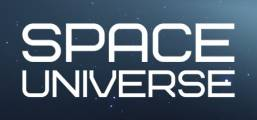 Space Universe Game