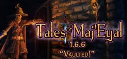 Tales of Maj'Eyal Game