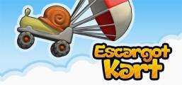 Escargot Kart Game