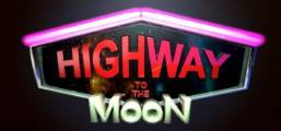 Highway to the Moon Game