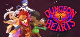 Dungeon Hearts Game