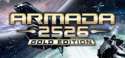 Armada 2526 Gold Edition Game