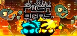 Rush Bros. Game