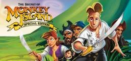 The Secret of Monkey Island: Special Edition Game