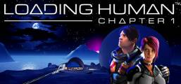 Loading Human: Chapter 1 Game