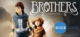 Brothers - A Tale of Two Sons Game