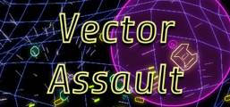 Vector Assault Game