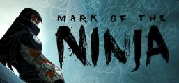 Mark of the Ninja Game
