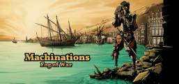Machinations: Fog of War Game