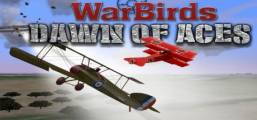 WarBirds Dawn of Aces, World War I Air Combat Game