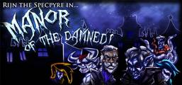 Manor of the Damned! Game