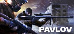 Download Pavlov VR Game