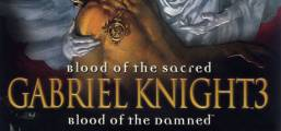 Gabriel Knight® 3: Blood of the Sacred, Blood of the Damned Game