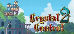 Crystal Control II Game