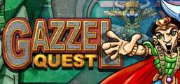 Gazzel Quest, The Five Magic Stones Game