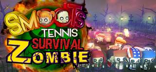 Smoots Tennis Survival Zombie