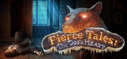 Fierce Tales: The Dog's Heart Collector's Edition Game