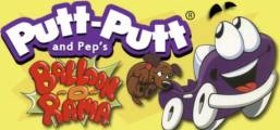 Putt-Putt® and Pep's Balloon-o-Rama Game
