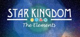 Star Kingdom - The Elements Game